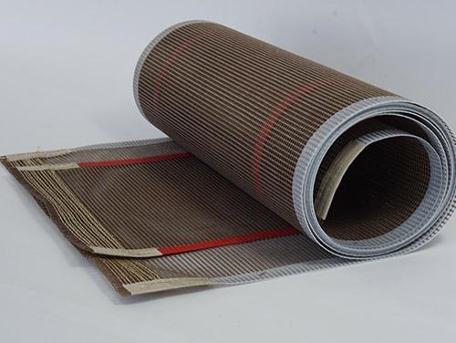 特氟龙高温网格带不小心沾到油漆怎么办呢?